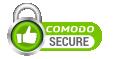 Commodo SSL Certificate